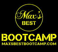 Maximillian Barry, Owner, Max's Best Bootcamp