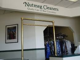 Andy Paproski, Nutmeg Cleaners